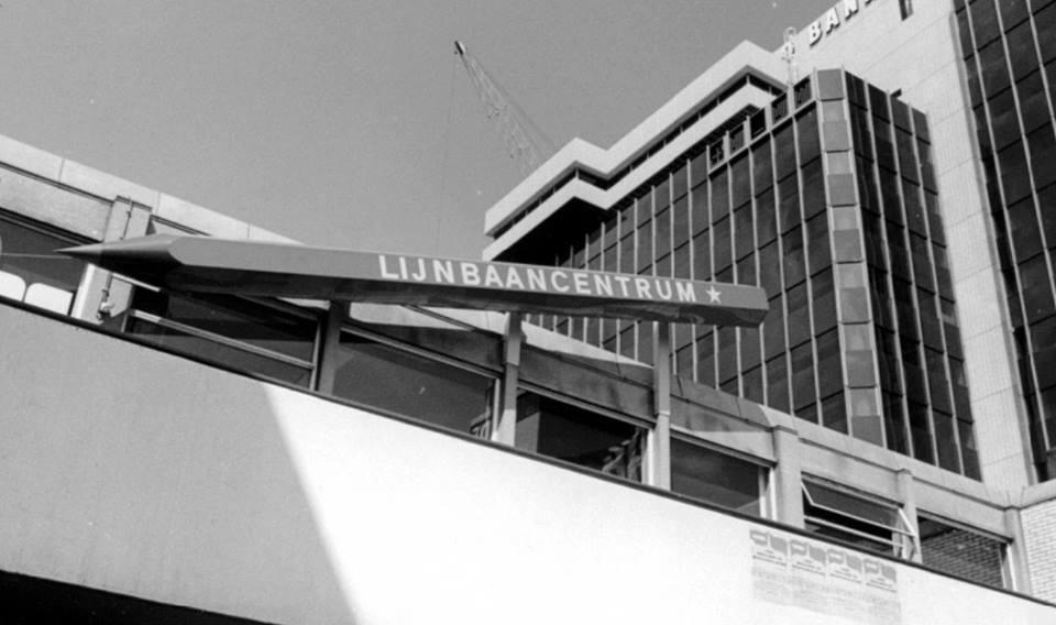 Het Lijnbaancentrum
