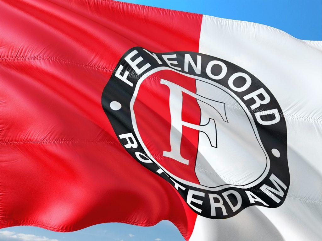 Feyenoord opent deuren Clubhuis Feyenoord