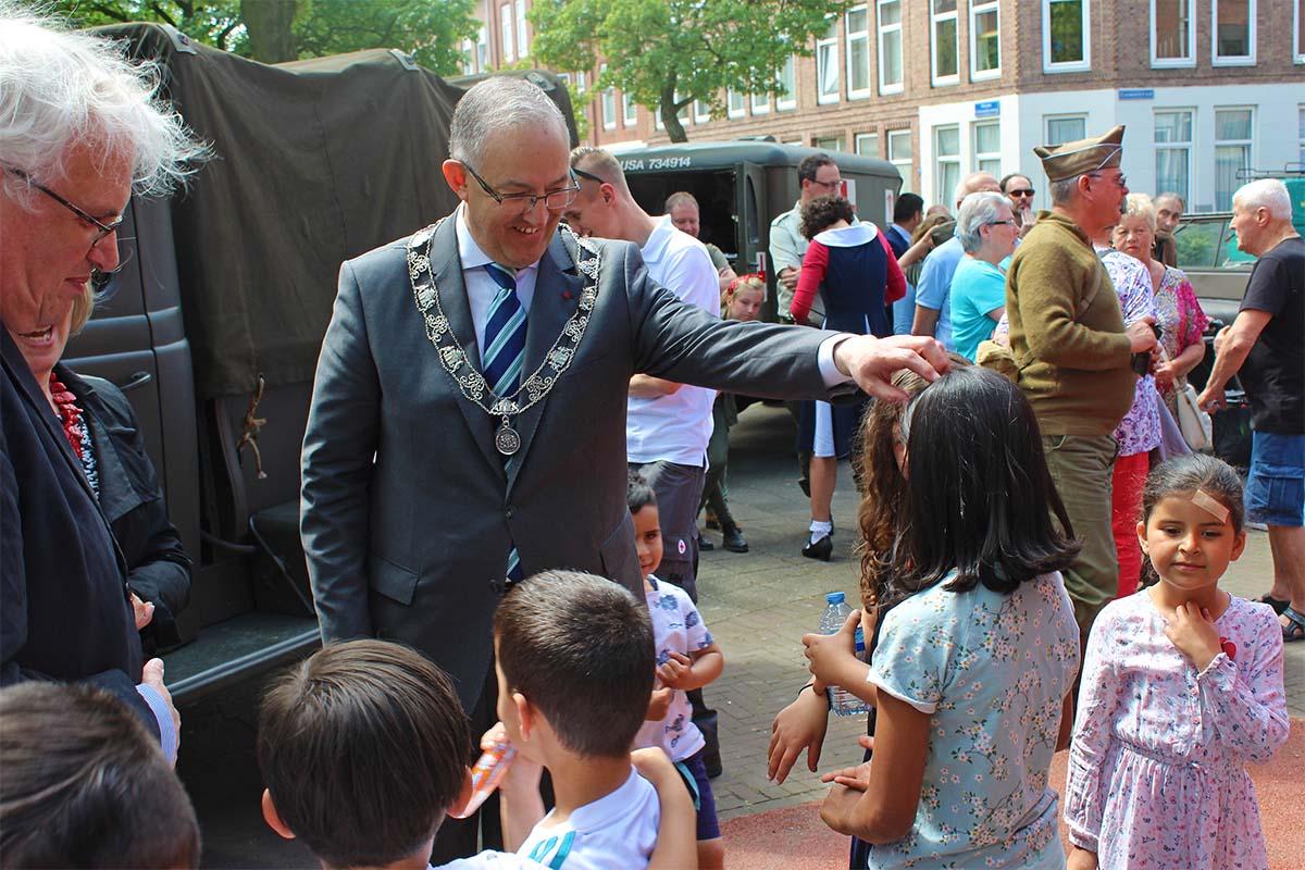 Aboutaleb 'beste burgemeester van de wereld'